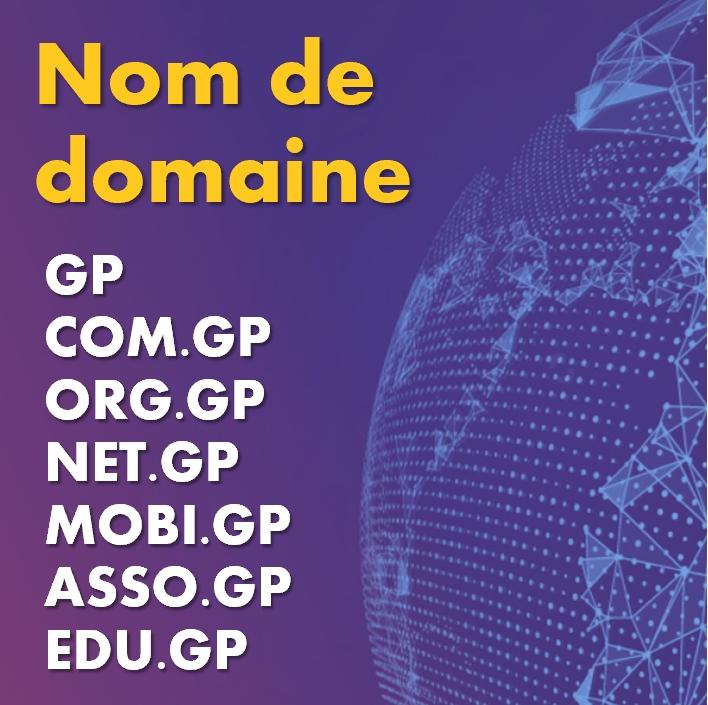 Registrar Nom de domaine